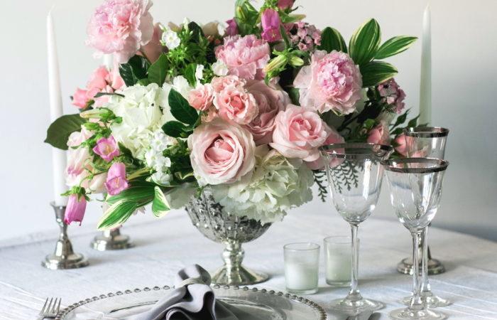038 Garden in a vase