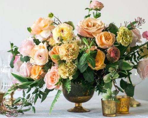 The Victorian Garden Collection